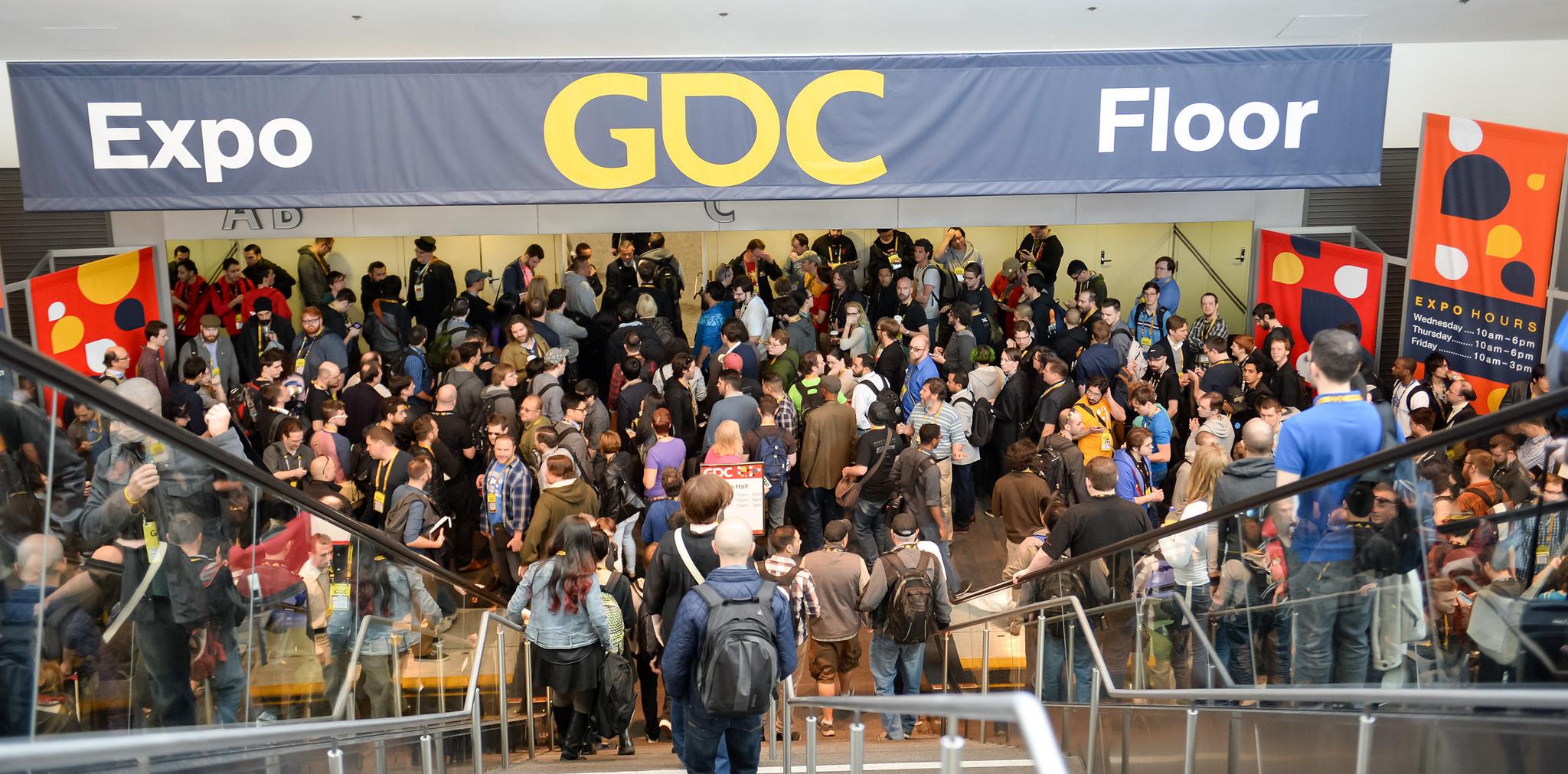 GDC Floor